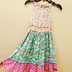 GIRLS Matilda Jane Twirly Dress